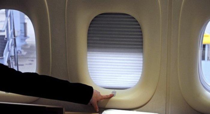 Зачем пассажиров просят поднимать шторки.