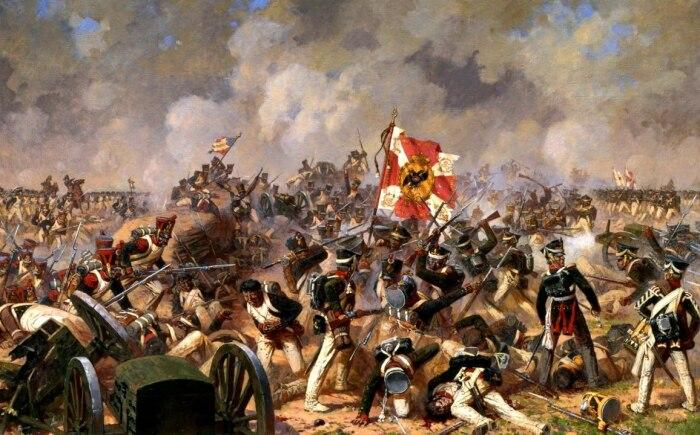 Слово шваль было известно до войны 1812 года. |Фото: bel.cultreg.ru.