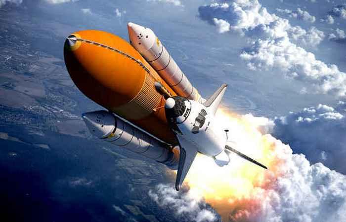 Полеты в космос приводят к проблемам со здоровьем.