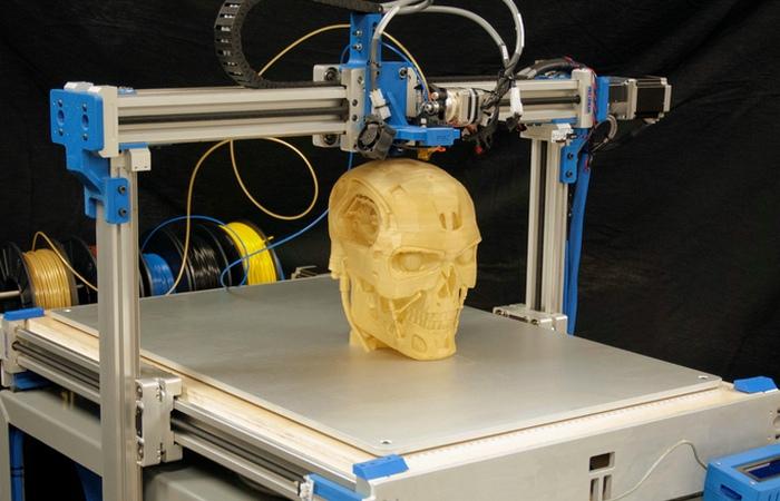 3D-принтеры создают экологическую опасность.