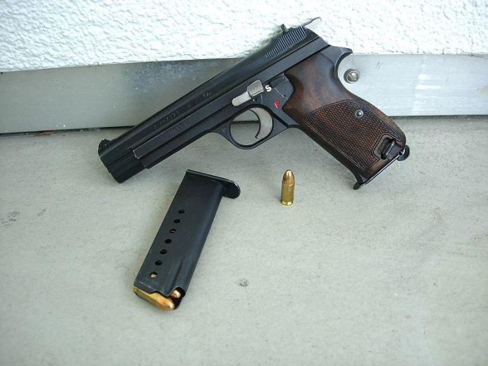 Очень точное оружие. |Фото: wikiyy.com.