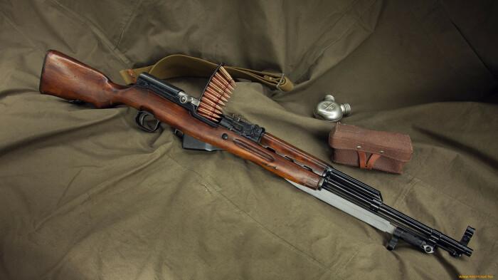 Отличное оружие. |Фото: artfile.ru.