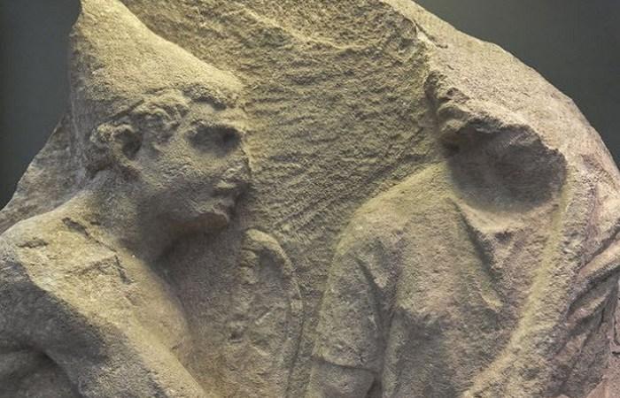 Бывшие рабы могли стать римскими гражданами.