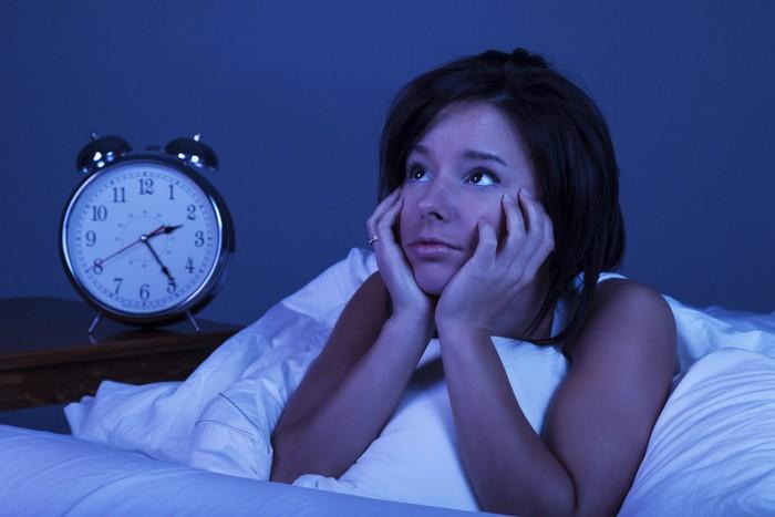 Важливо знати: безсоння - це проблема.