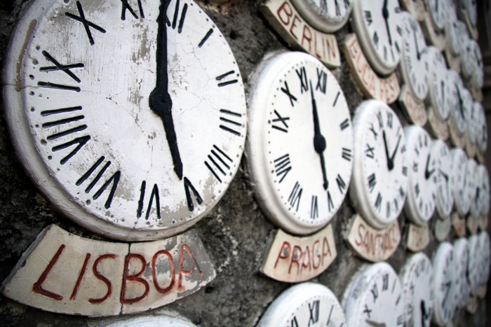 Важливо знати: збій біологічного годинника.
