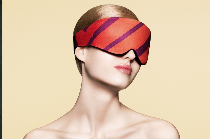 Neuroon - «умная» повязка для сна.