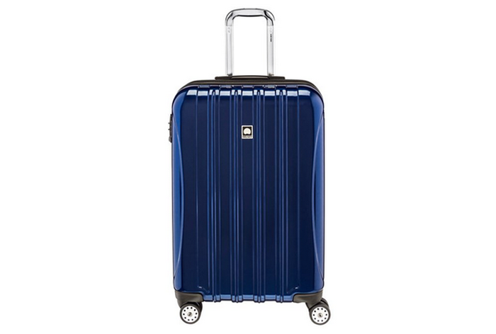 ������� DELSEY HELIM AERO EXPANDABLE SPINNER TROLLEY.