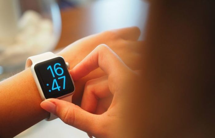 Такие часы набирают все большую популярность в мире.