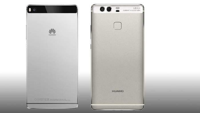 Смартфон Huawei P10.