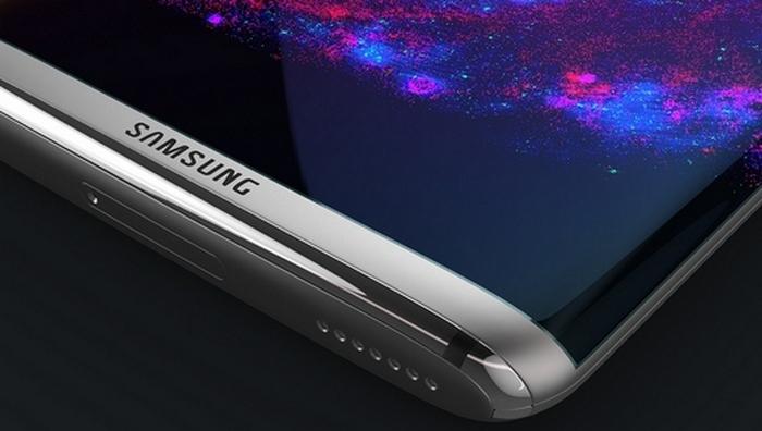 Смартфоны линейки Samsung Galaxy S8.