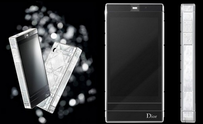 Уникальный гаджет: Dior Reverie.