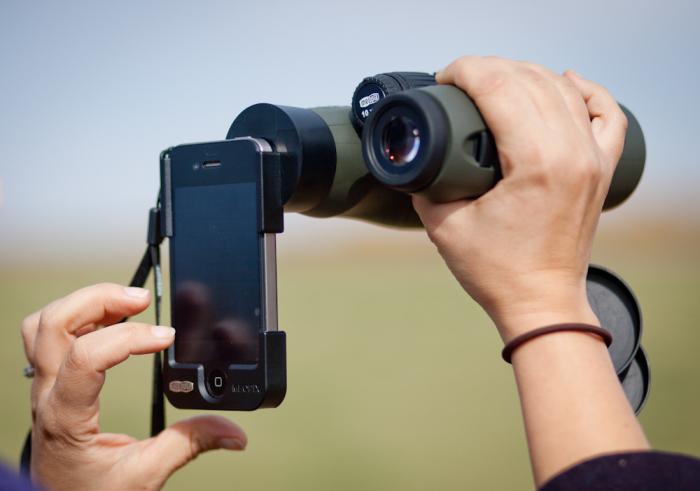 Самые неожиданные функции смартфона.
