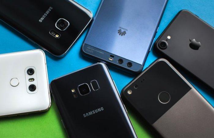 Отличные смартфоны на каждый день.