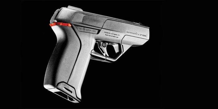 Оружие пригодится полицейским. |Фото: iguntechnology.com.
