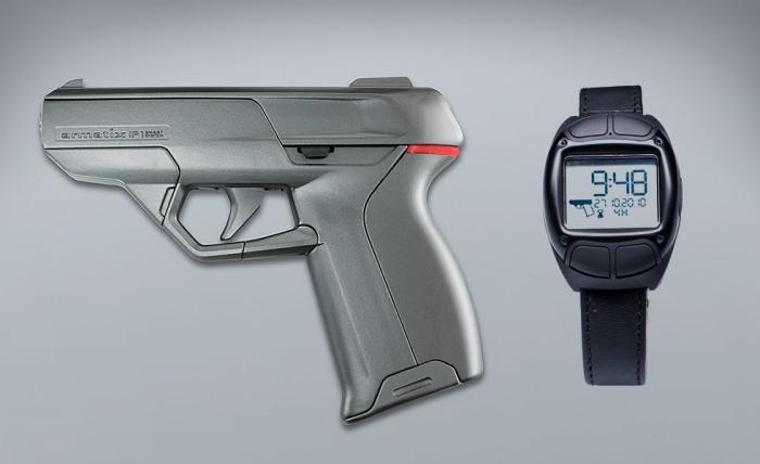 Технологии будущего в оружейном деле. ¦Фото: lexingtonprosecutor.com.