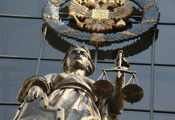 Очень часто суды оказываются не на стороне защищавшихся. |Фото: kaluga-zaprava.ru.
