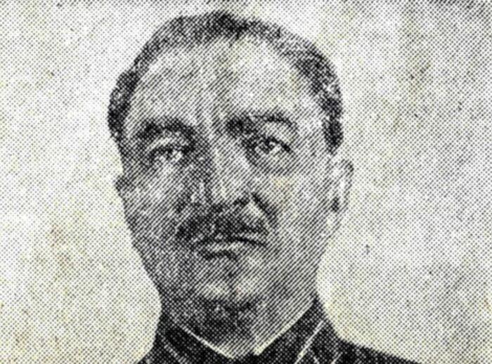 Генерал-лейтенант Григорий Федорович. |Фото: ya.ru.