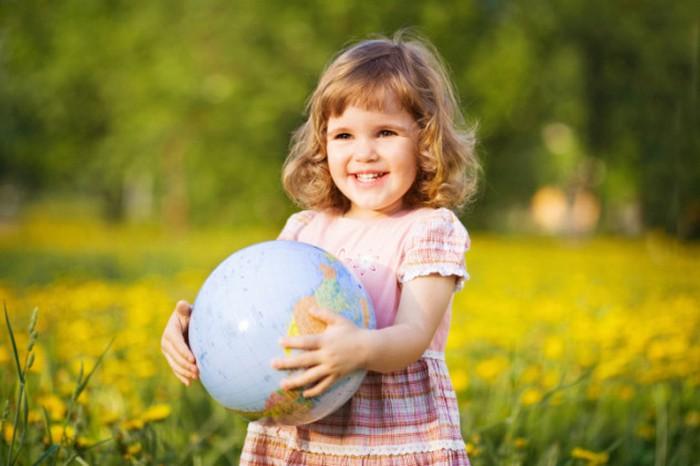 Час Земли и День Земли.