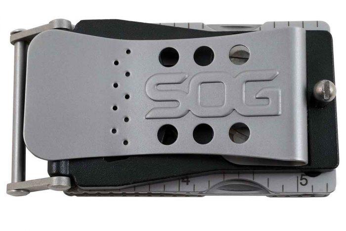SOG Knives: внутри всё, что нужно!