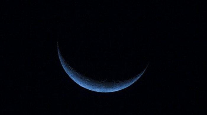 Eclipse solar: somente na lua nova.