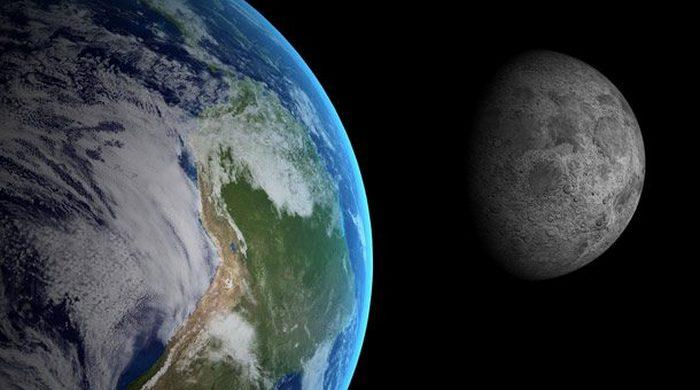 eclipse solar: sem lua - não há eclipse.