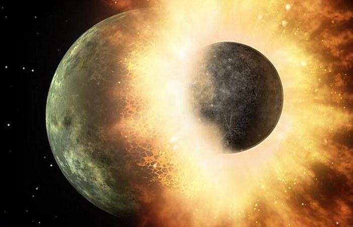 Орбита Меркурия пересечется с орбитой Венеры.