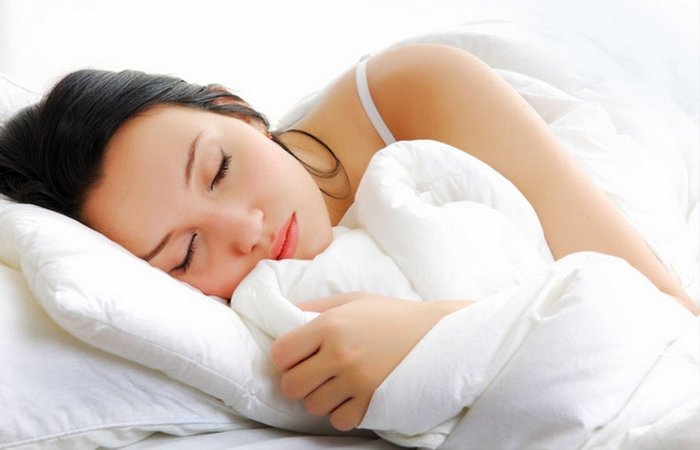 Спи моя радость, усни...