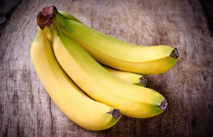 Бананы помогут заснуть.