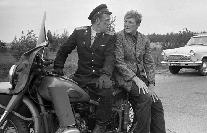 Самые известные советские мотоциклы.