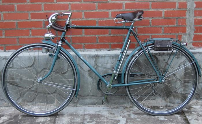 Велосипед «Зич-1».