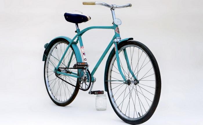 Велосипед «Орленок».