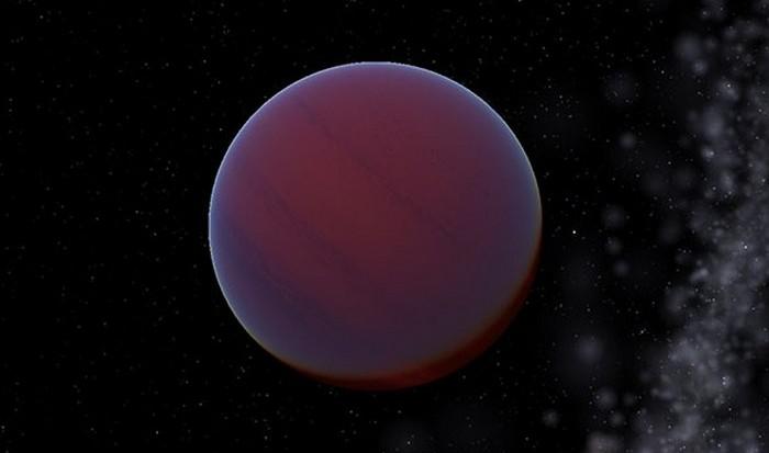 Загадочная Вселенная: температура звезд.