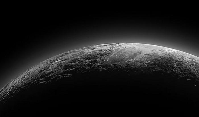Загадочная Вселенная: карликовые планеты.