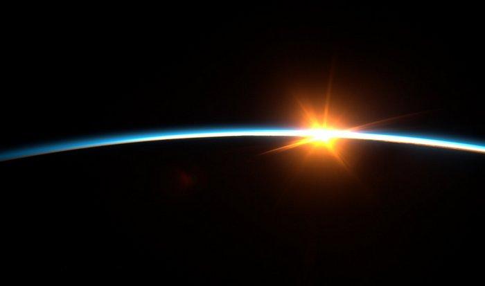 Загадочная Вселенная: 15 закатов в день.