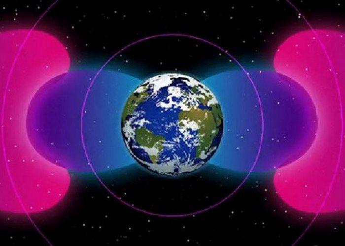 Космосвежачок: «пузырь VLF (низкочастотный)».
