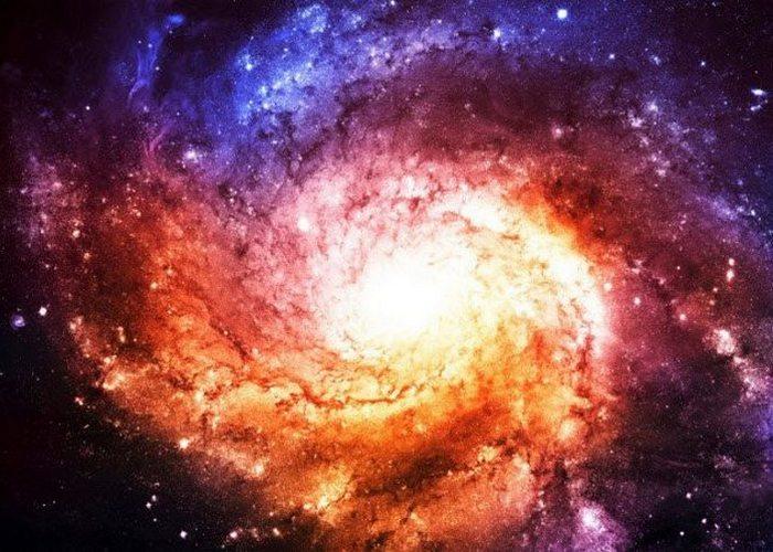 Космосвежачок: крупнейшие магнитные поля Вселенной.