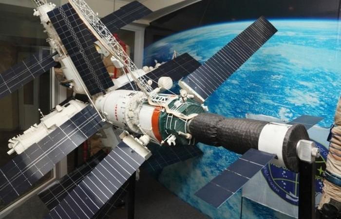 Орбитальная станция Мир и другие самые дорогие космические проекты.
