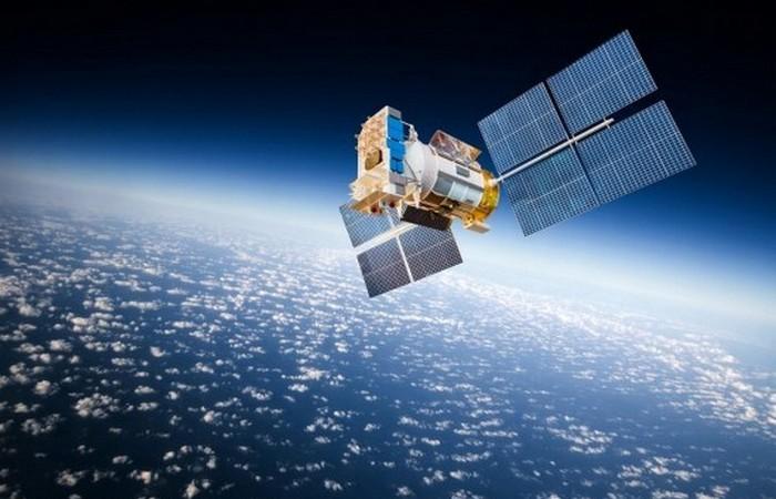 Спутниковая навигационная системы Galileo.