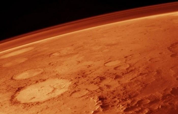 Китайцы называли Марс Огненной звездой.