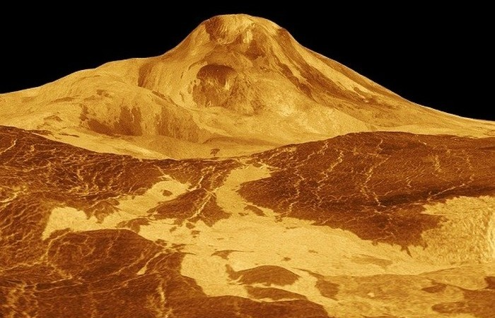 Год на Венере короче дня на этой планете.