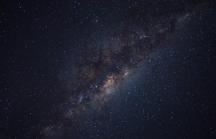 Невозможно узнать, сколько существует звезд.