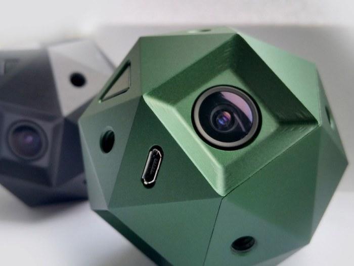 Новая супер камера.