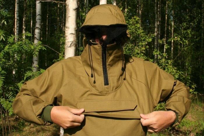 Важна правильная одежда. |Фото: stopklopu.com.