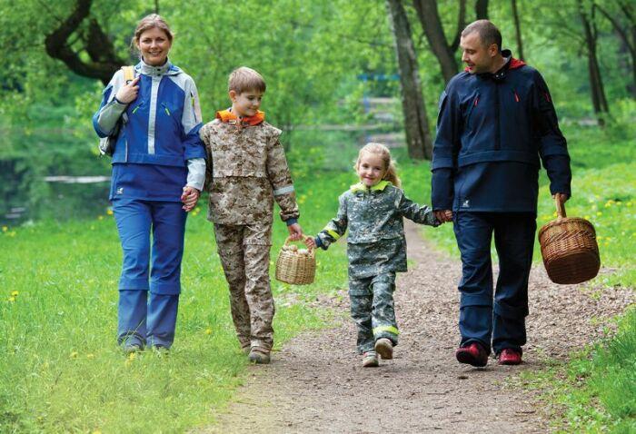 Важно вести себя правильно. |Фото: geradez.ru.