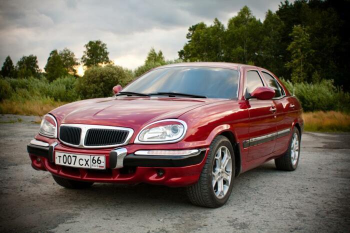 Хороший автомобиль мог получится. ¦Фото: fb.ru.