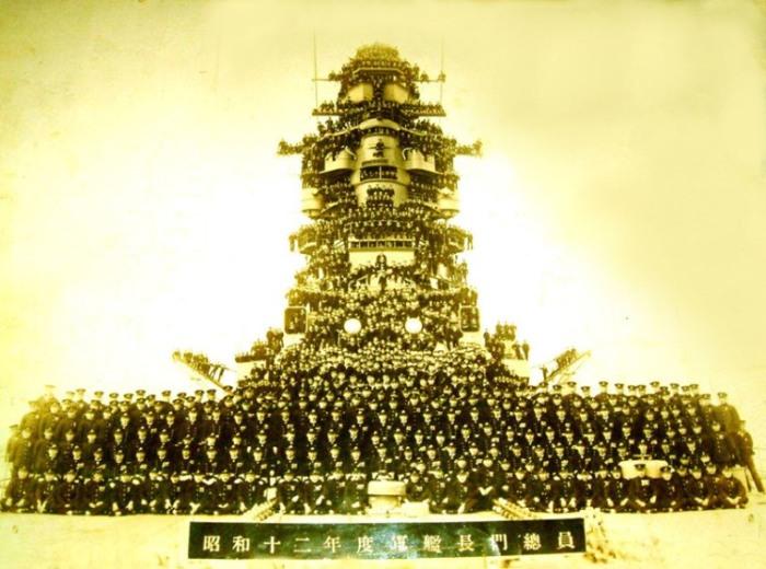 Снимок команды.