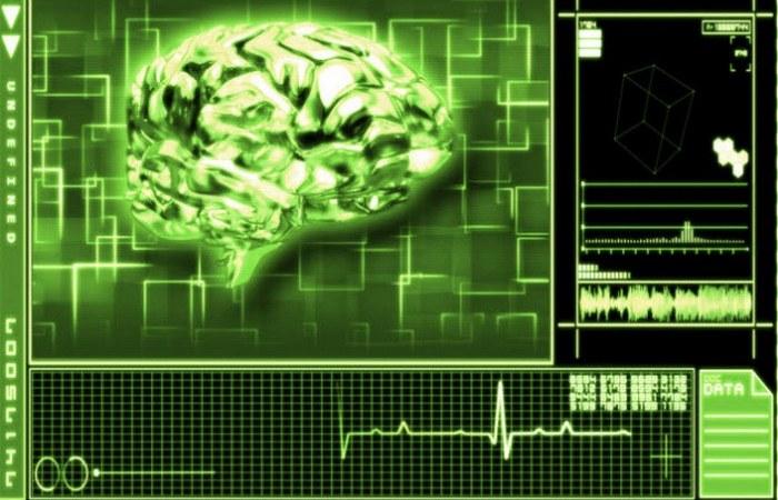 Снимки работы мозга уникальны.