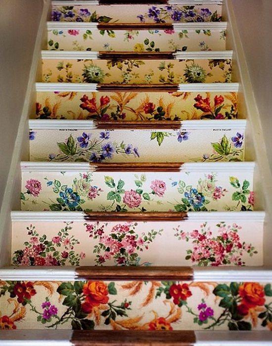 Арт-объект «Лестница Цветов».