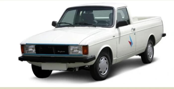 На эту машину до сих пор есть спрос. |Фото: 1gai.ru.
