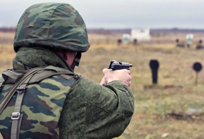 В армии и ФСБ от ПМ уже отказались. |Фото: solreg.ru.